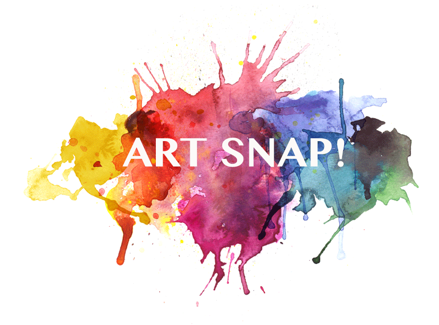 Art Snap Logo