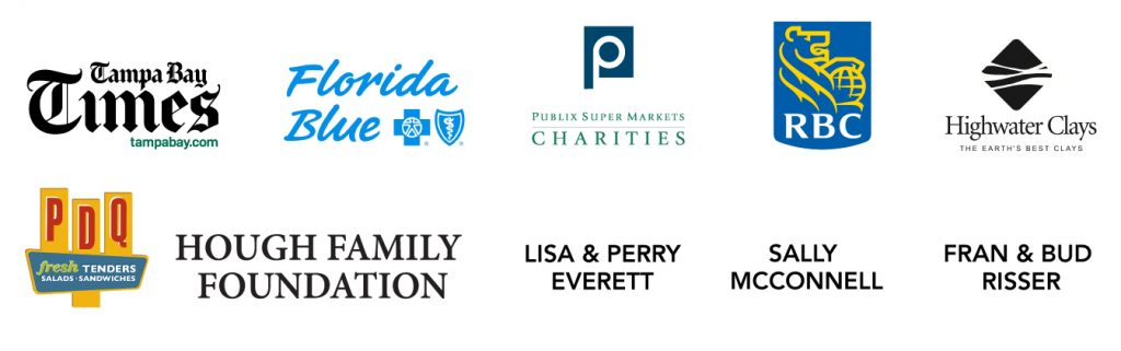 Our Donors - Second Image