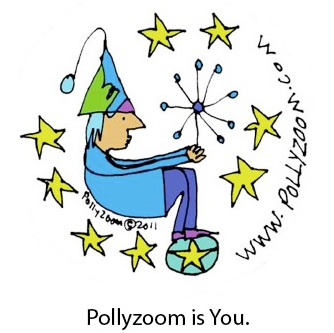 Pollyzoom Logo No Words