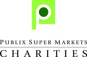 Publix Supermarket Charities logo