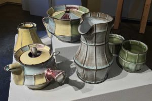 Morean Arts Center | Renowned Ceramic Artist Kenyon Hansen Workshop