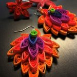 Elise Berry - Quilling 3