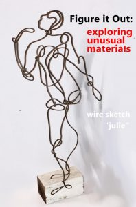 Dean Fortune_julie-wire sketch