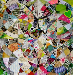 josette-urso-ooo-2011-collage-on-paper-36inx36in