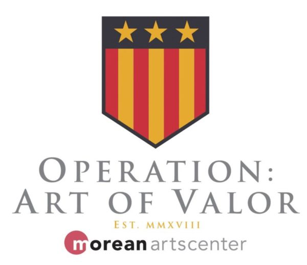 Morean Arts Center Partners With James A Haley Veterans Hospital To Offer Glassblowing To Military Patients And Veterans